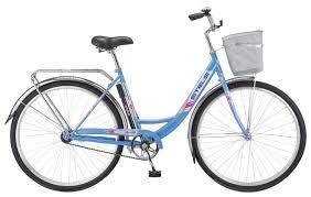 Городской <b>велосипед STELS Navigator 345</b> 28 Z010 (2019 ...