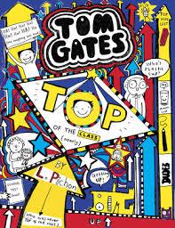 Image result for tom gates books