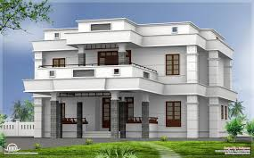 Flat Roof House Plans Designs Contemporary House Plans Modern    contemporary house plans modern house plans flat flat roof house plans designs