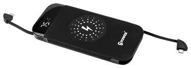 <b>Аккумулятор CaseGuru</b> Беспроводной <b>Power</b> Bank CGPower ...