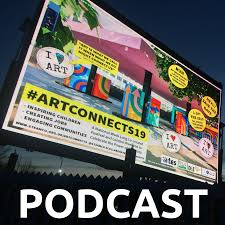 ARTCONNECTS Podcast