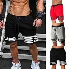 <b>Mens</b> Sport <b>Running Bodybuilding</b> Summer Breathable <b>Shorts</b> ...