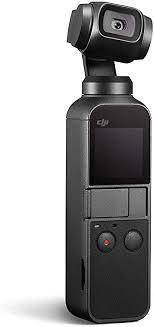 DJI Osmo Pocket - Handheld 3-Axis Gimbal Stabilizer ... - Amazon.com