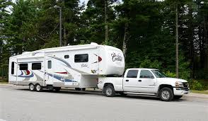 5th wheel campers