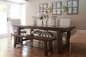 dining room bench seating: bench seating for dining room tables dining room table with bench and chairs best chairs bench