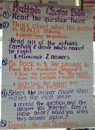 ideas about Multiple Choice on Pinterest   Test Taking