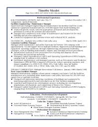 resume production manager resume sample production manager resume sample printable