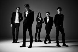 Album reviews: <b>Suede – The Blue</b> Hour, Villagers – The Art of ...