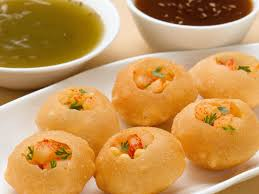 Pani-Puri Picture Courtesy www.bubblews.com