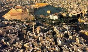Image result for sejarah aleppo syria