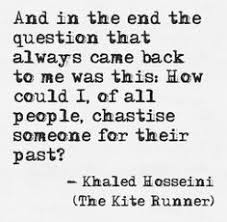 The Kite Runner on Pinterest | Khaled Hosseini, Kites and Runners