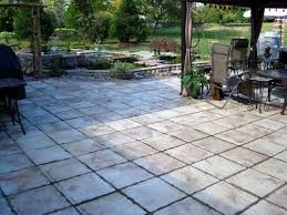 patio pavers easy