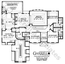 images about House plans on Pinterest   House plans  Floor    Lexington House Plan     nd Floor Plan  Traditional Style House Plans Two