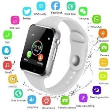 <b>2020 NEW</b> Waterproof Smart Watch <b>Bluetooth</b> GSM Sim Phone ...