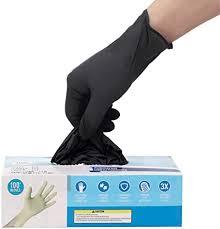 100 Pcs, Disposable, Comfortable, Powder Free ... - Amazon.com