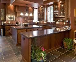 Titanium Granite Kitchen Granite Kitchen Countertop Kitchen With Granite Countertops