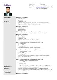 resume text size where to put certifications on a resume new english resume sample template english resume example