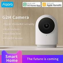 <b>Aqara G2H Smart camera</b> 1080P webcam IP support Apple HomeKit ...