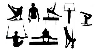 Image result for gymnastic clipart