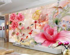<b>Beibehang Customize</b> any size <b>3D wallpaper</b> home and rich jade ...
