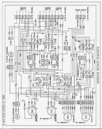 electrical wiring diagrams for air conditioning systems     two    fig    multi split air conditioners electrical wiring diagram