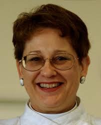 Sheila McJilton, rector of St. Philip's, Laurel - 197