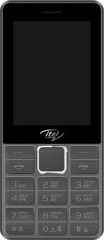 Мобильный <b>телефон ITEL IT5630</b> DS Calx, серый