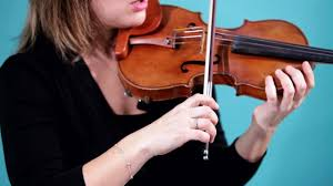 How to Distribute <b>Bow Weight</b> | Violin Lessons - YouTube