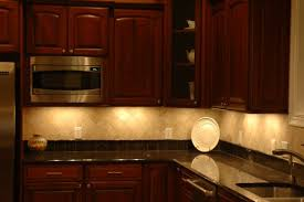 for the backlighting of the tabletop and the kitchen set you can also use the single lighting fixtures the spots constructed with the leds technology cabinet lighting