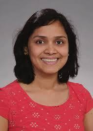 Rugvedita Parakh, M.D.