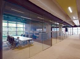 interior sliding glass doors add to a buildings sustainability and contribute to leed points architects sliding door office