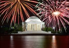A Capitol Fourth - 4th of July in Washington DC: The District