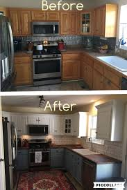 Two Tone Painting Best 25 Two Tone Cabinets Ideas On Pinterest Two Toned Cabinets