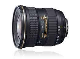Tokina AT-X <b>116</b> PRO DX II Canon and Nikon mount lens reviews ...