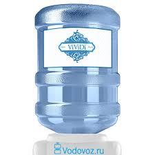 Легкая вода ViViDi Snow 19 литров - купить по выгодной цене с ...