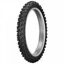<b>Dunlop Geomax MX33 90/100</b>-14 Rear Tire 45234046 Motocross