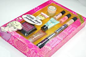 Image result for Benefit Cosmetics Little Love Potions Makeup Value Set