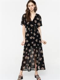 Купить женские платья с запахом в интернет магазине ...