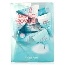 Скраб для <b>лица</b> ETUDE HOUSE <b>Baking</b> Powder Pore Scrub ...