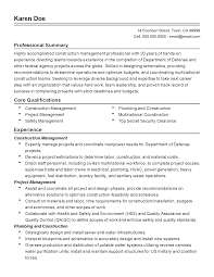 construction executive resume samples sample construction resumes construction executive resume samples professional construction management templates resume templates construction management professional