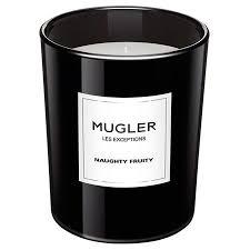 Купить <b>Mugler Les</b> Exceptions Naughty Fruity <b>Свеча</b> KD недорого в ...