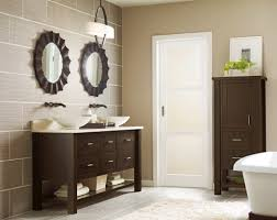 dual vanity bathroom:  inch bathroom vanity bath cabinets online f lights rustic untreated vanities double modern mirror sink