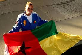Resultado de imagem para judoca Taciana Lima