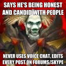 Dusknoir memes | quickmeme via Relatably.com
