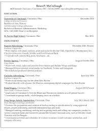 brian mccullough resume