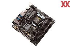 Тест и обзор: <b>ASRock</b> H370M-ITX/ac - компактная и экономичная ...