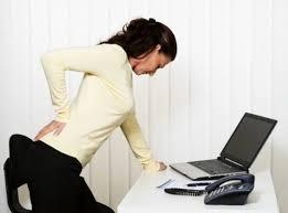 Triệu chứng đau thắt lưng dưới ở người bệnh