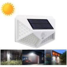 Best sensor <b>solar</b> wall light Online Shopping | Gearbest.com Mobile