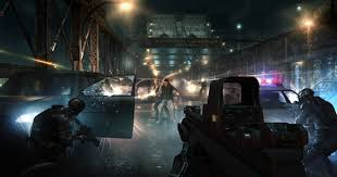 Image result for Tom Clancy's Rainbow Six Siege (2015)