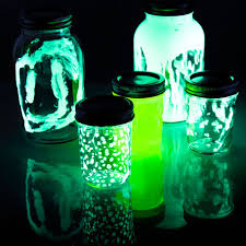 Sick Science! Summer Camp - Make Your Own Firefly Glow Jars ...